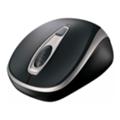 Клавиатуры, мыши, комплектыMicrosoft Wireless Mobile Mouse 3000V2 Black USB