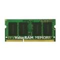 Оперативная памятьKingston 4 GB SO-DIMM DDR3 1066 MHz (KVR1066D3S7/4G)