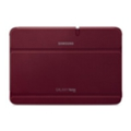 Samsung Обложка для Galaxy Note 10.1 N8000 Garnet Red (EFC-1G2NRECSTD)