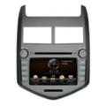 Автомагнитолы и DVDRoad Rover CHR3117AV (Chevrolet Aveo)