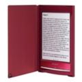 Чехлы для электронных книгSony Обложка для PRS-T1 красная (PRSA-SC10/R)