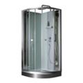 Душевые кабиныAlbatros Pluriel A900 Multisystem