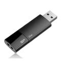 USB flash-накопителиSilicon Power 32 GB Ultima U05 Black SP032GBUF2U05V1K