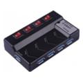 USB-хабы и концентраторыViewcon VE324