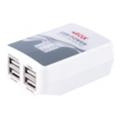 Зарядные устройства для мобильных телефонов и планшетовInnoAX CHTRAVEL02