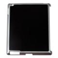 Чехлы и защитные пленки для планшетовDrobak Titanium Panel Apple iPad 3 Black (210243)