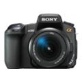 Цифровые фотоаппаратыSony Alpha DSLR-A350X 18-70+55-200 Kit