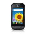 Мобильные телефоныLG Optimus Link Duos