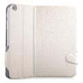 Чехлы и защитные пленки для планшетовYoobao Fashion leather case для Samsung Galaxy Tab 3 10.1 (LCSAMP5200-FWT)
