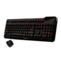 Клавиатуры, мыши, комплектыTESORO Durandal (Cherry MX Red) Black USB