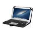 "Сумки для ноутбуковDECODED Slim Cover for MacBook Air 13"" Black (D4MA13SC1BK)"