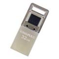 USB flash-накопителиKingmax 32 GB PJ-02 Silver KM32GPJ02