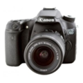 Цифровые фотоаппараты Canon EOS 70D 15-85 IS Kit