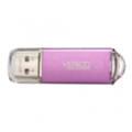 USB flash-накопители Verico 8 GB Wanderer Purple VP08-08GVV1E