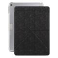 Чехлы и защитные пленки для планшетовMoshi VersaCover Origami Case Metro Black for iPad Air 2 (99MO056907)