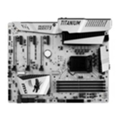 MSI Z170A MPOWER GAMING TITANIUM