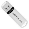 USB flash-накопителиA-data 16 GB C906 white