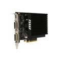ВидеокартыMSI GeForce GT 710 H2D 2GB (GT 710 2GD3H H2D)