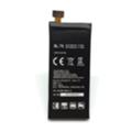Аккумуляторы для мобильных телефоновLG BL-T6 3100mAh