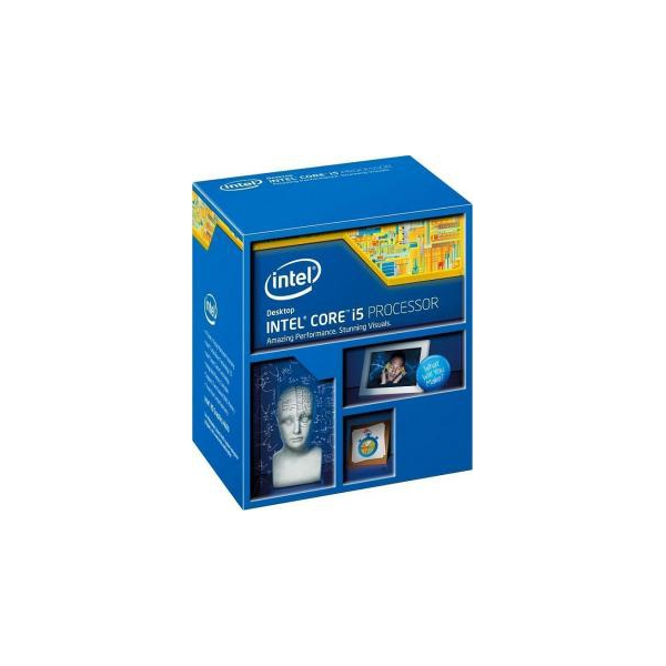 Intel Core i5-4690K BX80646I54690K