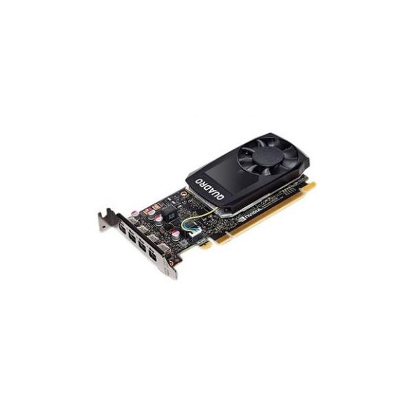 PNY NVIDIA Quadro P1000 (VCQP1000-PB)