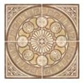 Керамическая плиткаHalcon Onix Ros.Esq.Onix Crema 88x88
