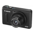Цифровые фотоаппараты Canon PowerShot S100
