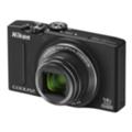 Цифровые фотоаппаратыNikon Coolpix S8200