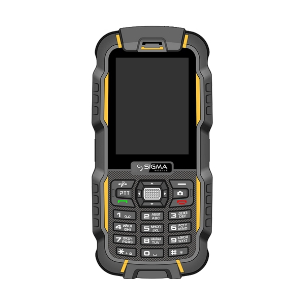 Sigma mobile X-treme DZ67 Travel
