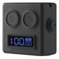 Портативные зарядные устройстваOzaki O!tool Battery J104 High capacity Black (OT242BK)