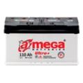 A-Mega 6СТ-110 АзЕ Ultra+