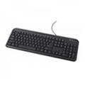 Клавиатуры, мыши, комплектыGembird KB-UM-101-RU Black USB