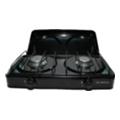Кухонные плиты и варочные поверхностиElna ПГ2-Н с крышкой