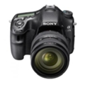 Цифровые фотоаппаратыSony Alpha SLT-A77Q II