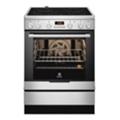 Кухонные плиты и варочные поверхностиElectrolux EKC 6430 AOX