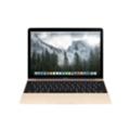 """Apple MacBook 12"""" Gold (Z0RX0002N) 2015"""