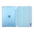 Чехлы и защитные пленки для планшетовmooke Mock Case для Apple iPad Air 2 Blue