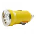Зарядные устройства для мобильных телефонов и планшетовMaxPower Mini 1A Yellow (33839)
