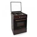 Кухонные плиты и варочные поверхностиCANREY CG6040KG (brown)