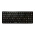 Клавиатуры, мыши, комплектыCBR Human Friends Winner Black Bluetooth