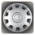Колпаки для колесSKS 212 R14