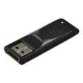 USB flash-накопителиVerbatim STORE'N'GO SLIDER BLACK 64Gb (98698)