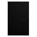 Керамическая плиткаGolden Tile Кайман Настенная 250х400 Черный (К4С061)