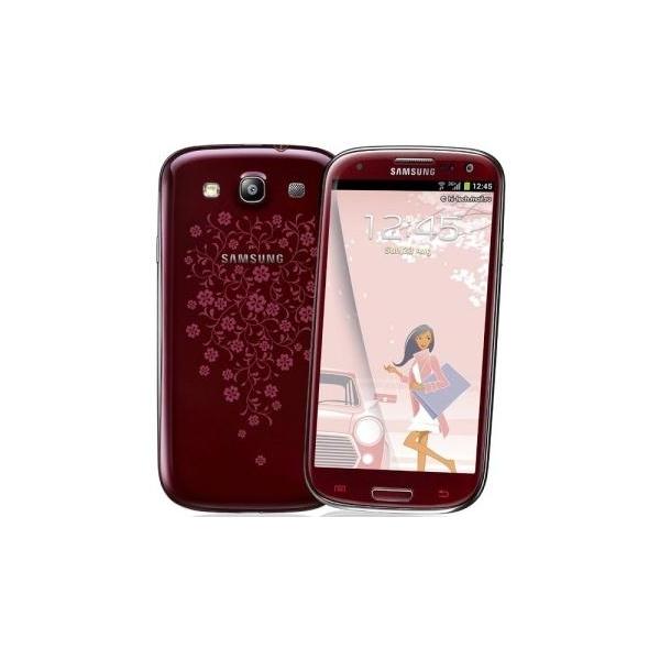 Samsung Galaxy S III La Fleur