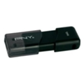 USB flash-накопители PNY 64 GB Attache Black (FD64GBA3M3-EF)