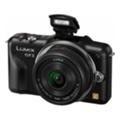 Цифровые фотоаппаратыPanasonic Lumix DMC-GF3 14 Kit