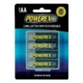 Аккумуляторы, батарейкиPowerEx AA 2700mAh NiMh 4шт MHRAA4