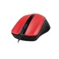 Клавиатуры, мыши, комплектыGembird MUS-101 Red USB