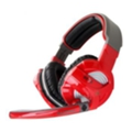 Компьютерные гарнитурыGAMDIAS HEBE Stereo Gaming Headset