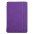 Чехлы и защитные пленки для планшетовMomax Smart case for iPad mini Retina Purple (GCAPIPADM2U)